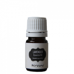 Nirvana® Lavender Essential Oil