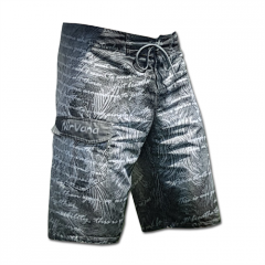 #Iambreathing Men's Shorts - grey