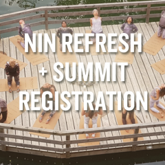 NIN refresh + Nirvana® Global Summit